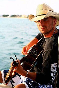 "Kenny Chesney has a ""Bev's Beadz"" wrap bracelet, Urban Cowboy.  check it out on: bevsbeadz.com"