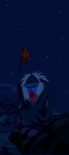 """""""Can't cut it out, it will grow right back."""" -rafiki While this is kind of a weird one to visualize, what Rafiki's really saying here is that you can't take the easy way out of things. If you ignore a problem, that problem will never be resolved. Lion King 3, Lion King Movie, Disney Lion King, Walt Disney, Disney Love, Disney Magic, Disney And Dreamworks, Disney Pixar, Ghibli"""