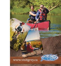 Grey County Tourism – Marketing Campaign
