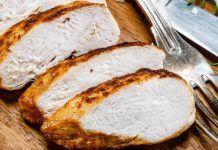 Pastrama din piept de pui Fondant, Bread, Food, Brot, Essen, Baking, Meals, Breads, Gum Paste