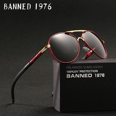 cfa73dc565 2018 Top quality Brand Designer Male Sunglasses Men Sun Glasses Men  aviation HD Polarized Aluminum Driving Sun glasses for Men