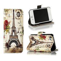 Gorgeous Paris iPhone 6 Cases
