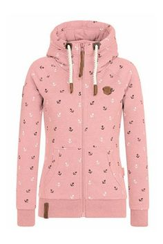 Autumn women hoodie plus size zipper print hat high collar warm jacket girl pocket gray pink dark casual lady black coats - My Style - Gothic Printed Sweatshirts, Hoodie Sweatshirts, High Collar, Look Cool, Types Of Sleeves, Ideias Fashion, Fashion Outfits, Style Fashion, Clothes For Women