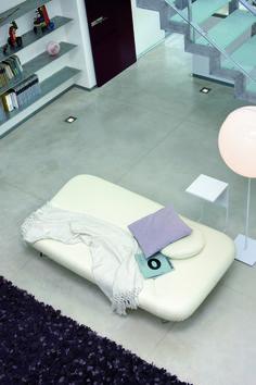 Papillon Sofa Bed by Bonaldo