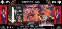 Podcast from the After Movie Diner: Guest Spot 59 - Bloodbaths and Boomsticks Episode ...