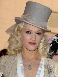 celebrities in top hat - Google Search