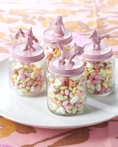Birthday ideas for kids at home diy ideas Snacks Für Party, Party Treats, Party Gifts, Diy Gifts, Little Presents, Diy Presents, Birthday Treats, Girl Birthday, Diy For Kids