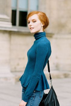 peplum sweater, where can i find this?