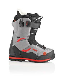 Deeluxe Spark XV TF Snowboard Boots Grey 255 * More info could be found at the image url.