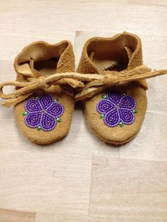 Shop for on Etsy, the place to express your creativity through the buying and selling of handmade and vintage goods. Beadwork, Beading, Baby Booties, Moccasins, Alaska, Rebel, Trending Outfits, My Etsy Shop, Unique Jewelry