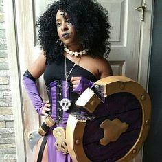 Featured cosplayer: chinyerae http://www.wearewakanda.com/post/126136337592/featured-cosplayer-chinyerae-w%CE%BBw-like-tweet?utm_content=buffer30838&utm_medium=social&utm_source=twitter.com&utm_campaign=buffer #dee #ratqueens #imagecomics #comics #cosplay Tess Fowler