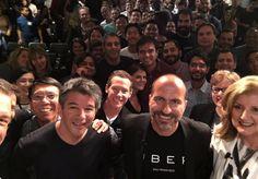 El nuevo CEO de Uber sacará a Bolsa la startup