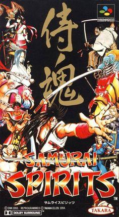 Samurai Spirits ( Japanese version of Samurai Showdown) Art Of Fighting, Fighting Games, Samurai, Eden Movie, Game Character, Character Design, Snk Games, Gaming Wall Art, Arcade