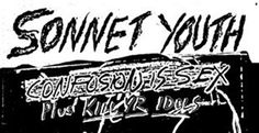 Jeffrey Lewis – Sonnet Youth: Confusion Is Sex Plus Kill Yr Idols | Review
