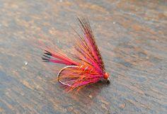 Foyle Trout & Salmon Flies: Irish Lough flies