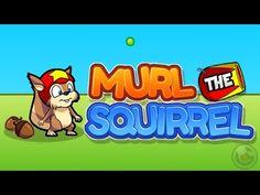 ▶ Murl the Squirrel - iPhone/iPod Touch/iPad - Gameplay - YouTube механика тач устройства