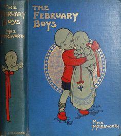 The February Boys...
