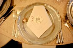 Netural Fall Wedding Reception Decor