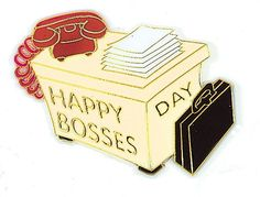 Boss Day - This post contains some of the best collection of the Quotes For Bosses Day, Messages, Greetings, Images. Wish you all happy boss day.