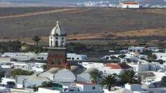 Pueblos del Municipio de Teguise, Lanzarote