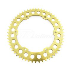 VMX Unlimited - Sprocket Rear 68-80 Maico 56T Gold 8mm Mounting Holes, $79.95 (inc Tax) $72.68 (exc Tax) (http://www.vmxunlimited.com/sprocket-rear-68-80-maico-56t-gold-8mm-mounting-holes/)