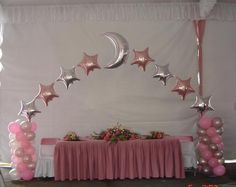 globos decoracion - Google Search Balloon Shapes, Balloon Columns, Balloon Arch, Bff Birthday Gift, 90th Birthday Parties, Diy Birthday Decorations, Balloon Decorations, Baby Shower Balloons, Birthday Balloons