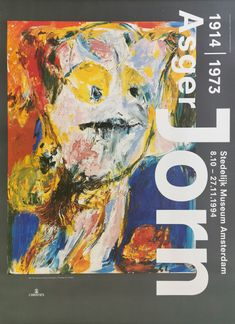 Original exhibition poster from Stedelijk Museum Amsterdam 1994 Pierre Bonnard, Exhibition Poster, Amsterdam, Museum, Painting, Art, Art Background, Painting Art, Kunst