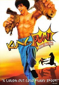 El maestro de la kung fusion online latino 2002 - Acción, Comedia