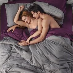 Breathability, temperature control, moisture management and comfort to help you sleep better.