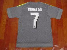Real Madrid Soccer, Ronaldo, Thailand, Sports, Tops, Real Madrid Football, Hs Sports, Sport