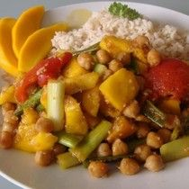 Hauptgerichte - Vegetarische & Vegane Rezepte