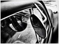 511 - Espelho circular #umafotopordia #picoftheday #brasil #brazil #n8 #snapseed #pixlromatic+