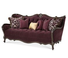 Tufted Chaise Im Now Trying To Convince Graham That We Should