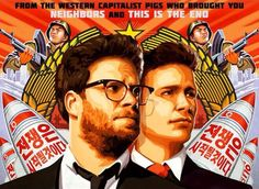 The Interview - http://peppersncloves.com/latest/internet-says-interview-perfect-movie/