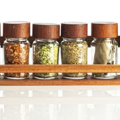 Farmers' Almanac Tip: Store spices at room temperature but away from the heat and steam of the stove. They will keep their flavor and potency longer.