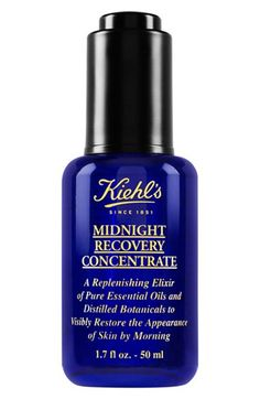 Main Image - Kiehl's Since 1851 Midnight Recovery Concentrate