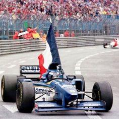 Formule 1 : Grosjean, Renault, les chances tricolores