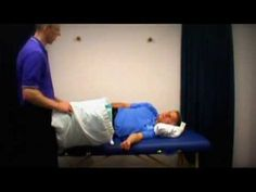Shoulder Pain: Caused by your bed?