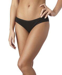 Super soft organic women's bikini underwear from Wear PACT. Fair Trade Certified cotton underwear you will love every day. Shop organic now!