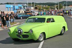 1950 Studebaker Rare - Baker