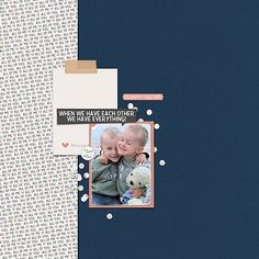 Family - Digishoptalk - The Hub of the Digital Scrapbooking Community