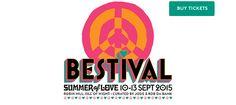 Bestival Summer of Love