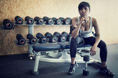 Seit Monaten im Fitness-Center aber kein Gramm abgenommen? | look! - das Magazin für Wien