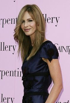 Trinny Woodall reported to have suffered multiple losses.