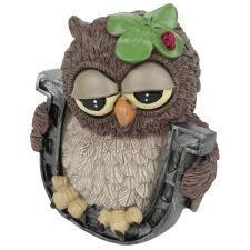 Good Luck Owl