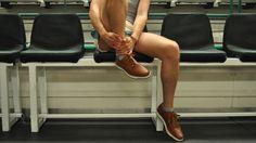Prudêncio lança linha feminina - Notícias - Vogue Portugal Vogue Portugal, Ballet Shoes, Dance Shoes, Sports, Fashion, Summer Collection, Men's, Ballet Flat, Dancing Shoes