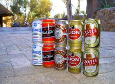 Zimbabwean beer- Castle Lager is my favourite! Beer Brewery, Lager Beer, Moving To The Uk, Victoria Falls, My Roots, Continents, Childhood Memories, Growing Up, South Africa