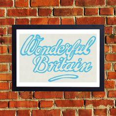 Cool Framed Art Prints London