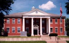 Mt. Sterling, KY Courthouse. At the formation of the county, Mount Sterling became the county seat and the first courthouse was built. Mount Sterling has had six courthouses, all located at, or near, the present site, and possibly a seventh, an early log structure.