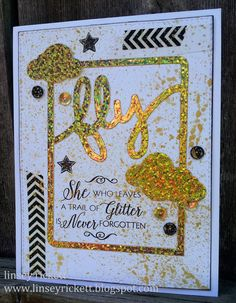 Linsey's Crafty Blog: Fly